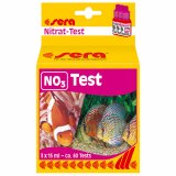 Sera NO3-Test / Nitrattest 15 ml