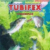 Tubifex (Schlammröhrenwürmer) 100g Frostfutter