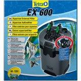 Tetratec EX 600 plus Komplettset
