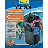 Tetratec EX 800 plus Komplettset