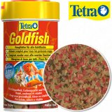 Tetra Goldfish Flockenfutter - Goldfischfutter