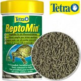 Tetra ReptoMin Sticks - Futter für Wasserschildkröten