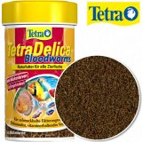 Tetra Delica Mückenlarven 100 ml