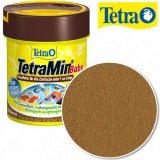 TetraMin Baby 66 ml - Aufzuchtsfutter