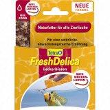 Tetra FreshDelica Bloodworms 48 g - Rote Mückenlarven