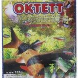 Oktett Tropical - Frostfutter Mix für Süß- und Seewasserfische, 100 g