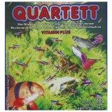 Quartett - Frostfutter Mix für Süßwasserfische, 100 g