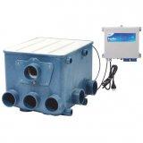 AquaForte Trommelfilter Pumpe