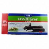 Söll UV-Klärer 9 W inkl. Leuchtmittel 12 V mit Algensteuerung