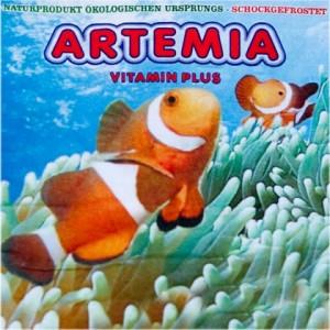 Artemia Frostfutter