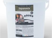 Japanmix Koifutter
