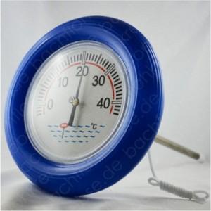 Thermometer für den Teich