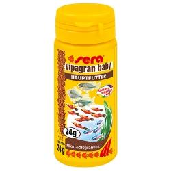 Sera Vipagran Baby für schöne Farben